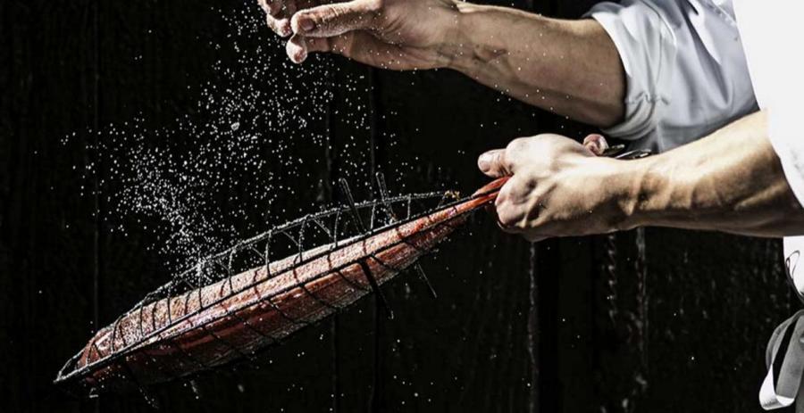 Actualidad Actualidad Diez restaurantes para comer los mejores pescados asados de España