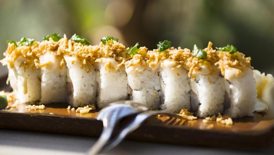 Actualidad Actualidad 5 restaurantes japoneses en Barcelona que debes visitar