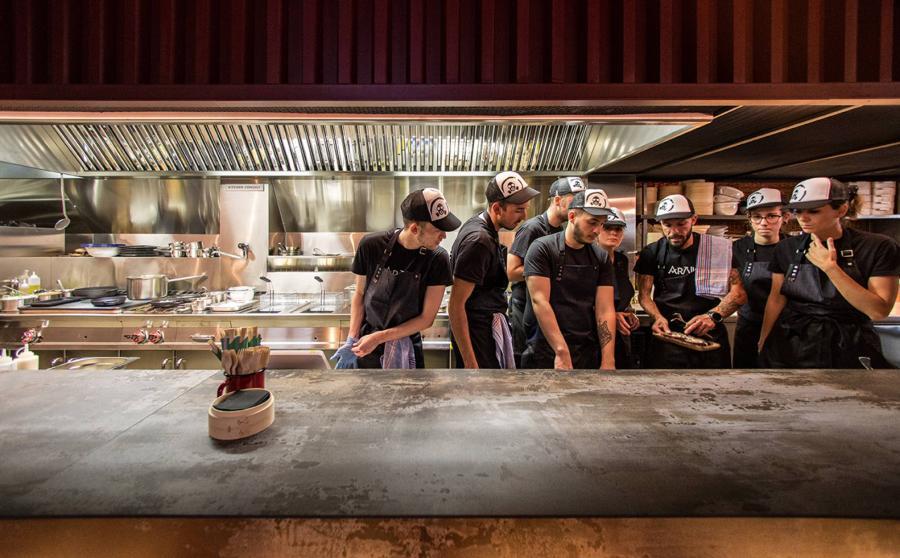 Actualidad Actualidad Los mejores restaurantes baratos de los grandes chefs españoles