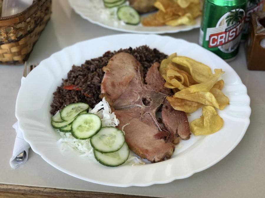America America Dónde comer en La Habana y dónde es mejor pasar de largo