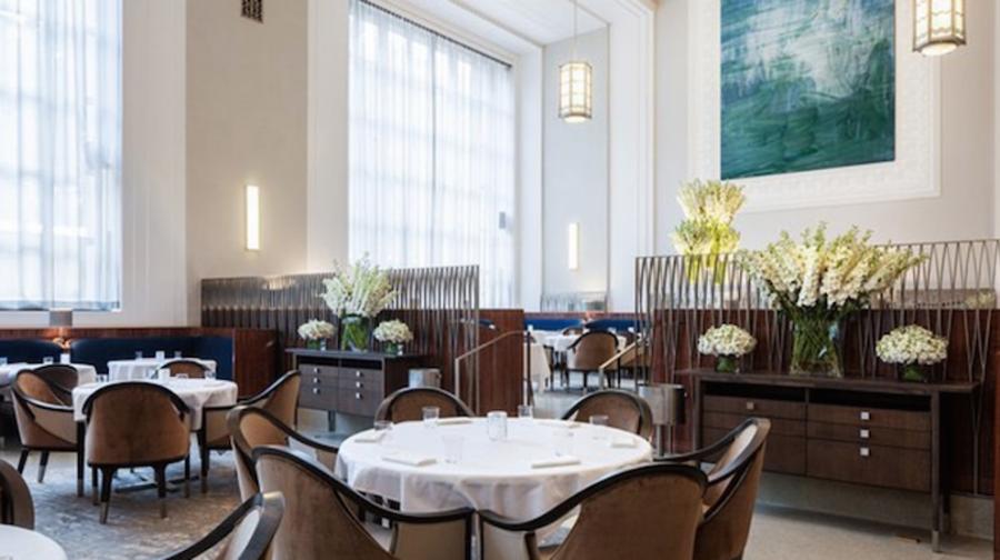 Actualidad Actualidad Así luce el mejor restaurante del mundo después de su reforma