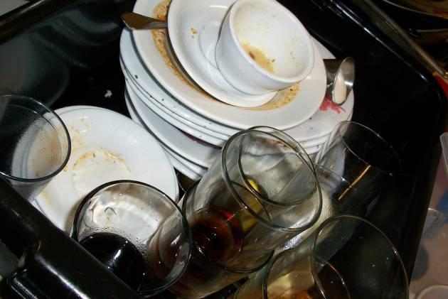 Actualidad Actualidad Horror en el restaurante: las confesiones de una inspectora de Sanidad