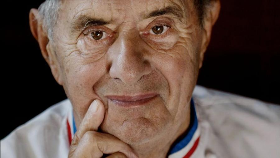 Actualidad Actualidad Muere el prestigioso cocinero Paul Bocuse a los 91 años