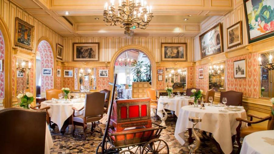 Actualidad Actualidad Los 9 restaurantes con más de 30 años de tres estrellas Michelin