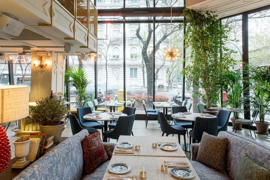 Actualidad Actualidad 20 restaurantes en Madrid por menos de 20 euros