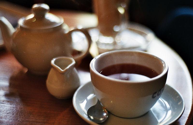 Actualidad Actualidad Esta es la receta de la taza de té perfecta según los estándares internacionales de calidad ISO