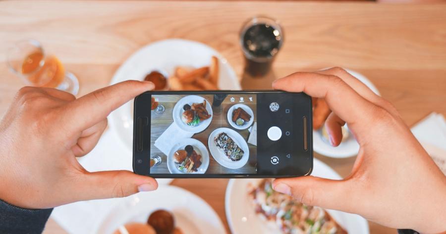 Actualidad Actualidad La app que sabe qué vas a comer antes que tú