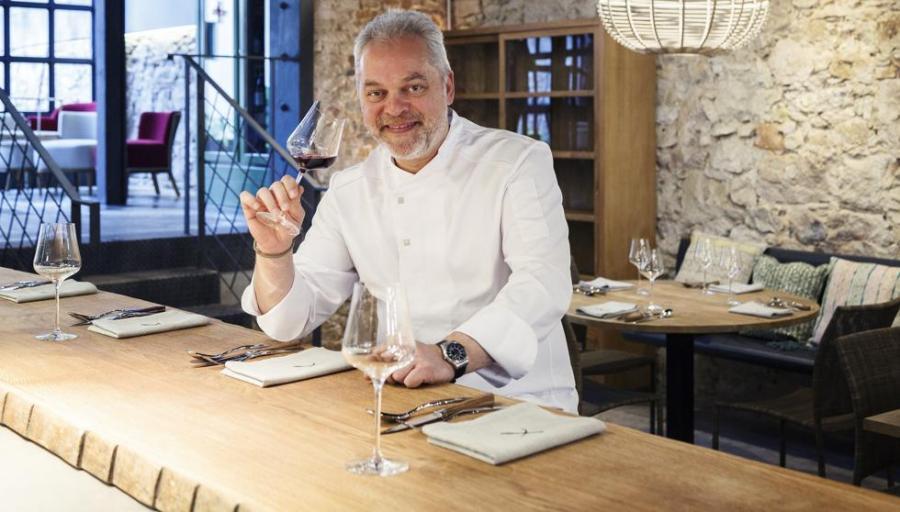 Actualidad Actualidad Así es el nuevo restaurante de Xavier Pellicer