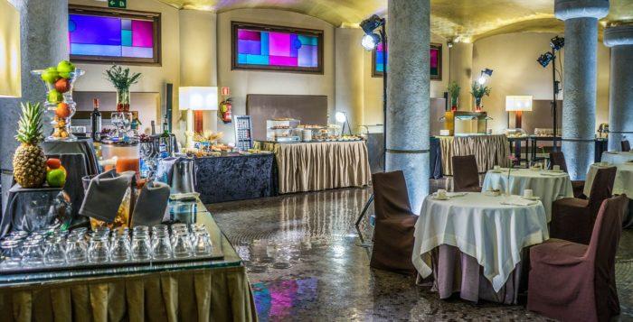 Actualidad Actualidad Los restaurantes de lujo españoles generaron 150 millones de euros en 2017