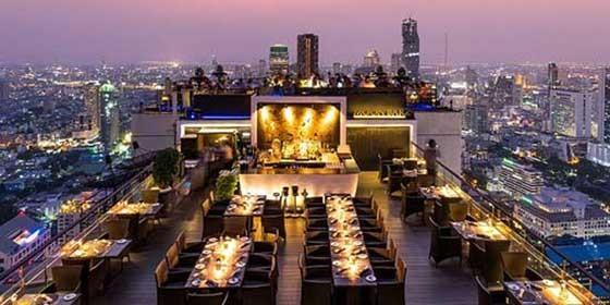 Actualidad Actualidad Cuarto Foro Mundial de Turismo Gastronómico de la OMT se celebrará en Tailandia