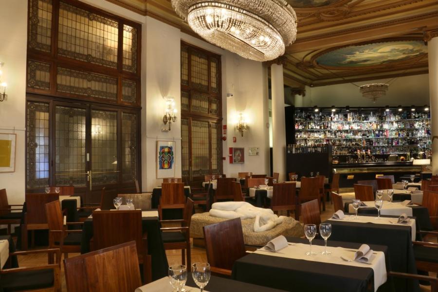 Actualidad Actualidad La Pecera de Noche, restaurante para comer bien en el centro de Madrid