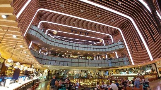 Actualidad Actualidad Platea, albergará el Centro de Innovación Gastronómica de la Comunidad de Madrid