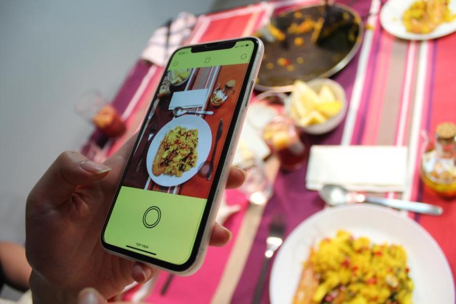 Actualidad Actualidad El 'Airbnb gastronómico' o cómo comer en casa de un desconocido a golpe de click