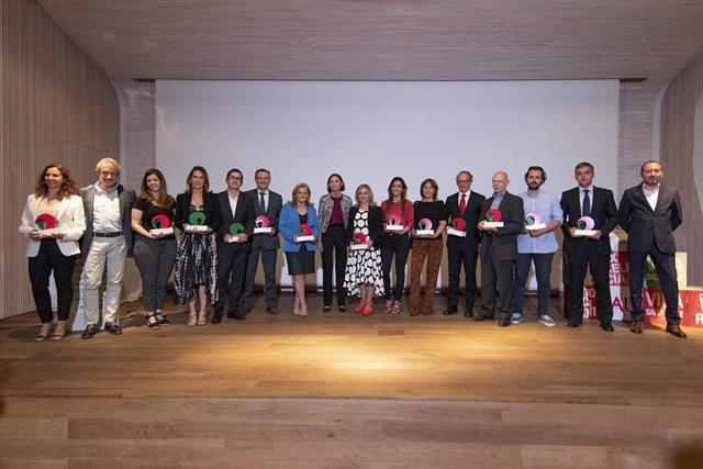 Actualidad Actualidad El presidente ejecutivo de Telepizza, Pablo Juantegui, elegido directivo del año por Marcas de Restauración